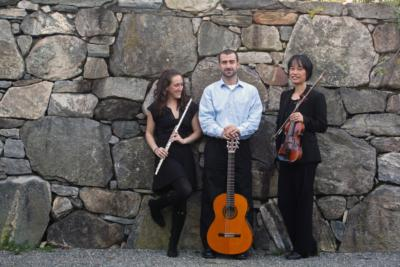 Con Brio Trio and Duo | Boston, MA | Classical Trio | Photo #8
