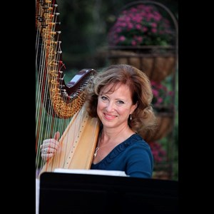 Maple Lake Harpist | Denise Boczek