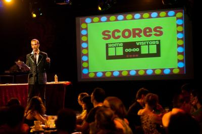 The Big Quiz Thing | New York, NY | Interactive Game Show | Photo #9