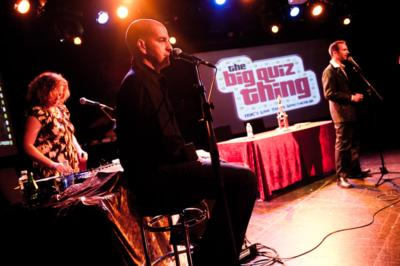 The Big Quiz Thing | New York, NY | Interactive Game Show | Photo #2