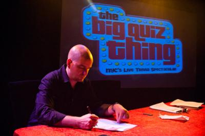 The Big Quiz Thing | New York, NY | Interactive Game Show | Photo #1