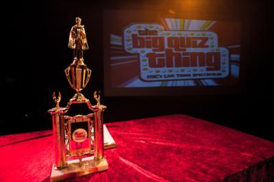 The Big Quiz Thing | New York, NY | Interactive Game Show | Photo #10