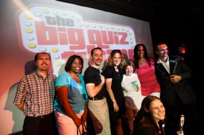 The Big Quiz Thing | New York, NY | Interactive Game Show | Photo #11