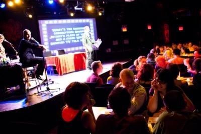 The Big Quiz Thing | New York, NY | Interactive Game Show | Photo #8
