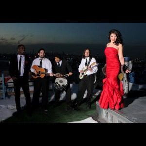 Sarah Rayani Band - Motown Band - New York City, NY