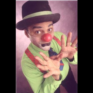 Macon Juggler | Squeeze The Clown