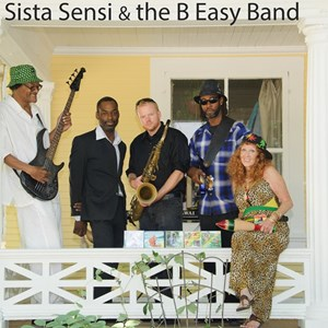 Sista Sensi and The B Easy Band