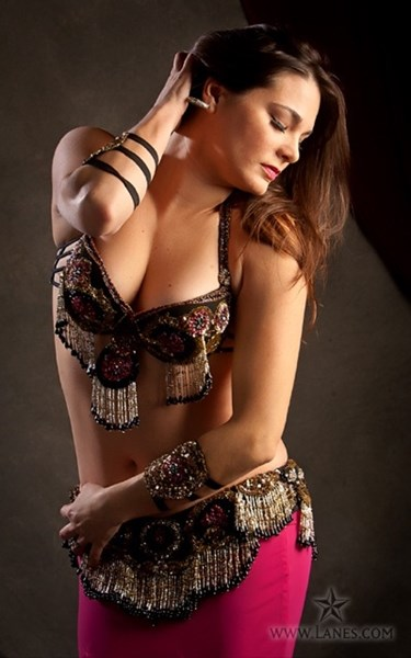 Alicia - Belly Dancer - Groton, MA