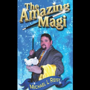 The Amazing Magi - Magician - Bethlehem, PA