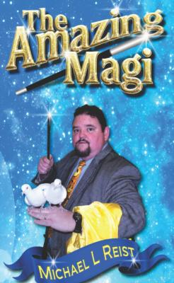 The Amazing Magi | Birdsboro, PA | Magician | Photo #1
