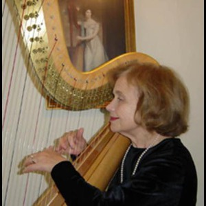 Marjorie Mollenauer - Harpist - Colts Neck, NJ