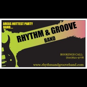 RHYTHM & GROOVE - Dance Band - Boyertown, PA