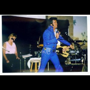Dennis Stella and The Blue Suede Shoes - 50s Band - Calumet City, IL