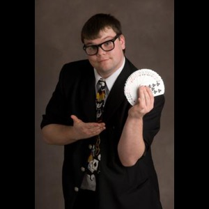 Robert Francis Dork of Deception - Magician - Toms River, NJ