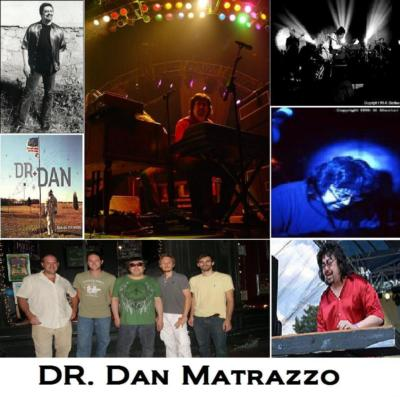 Dr. Dan's All-Star Revue | Savannah, GA | Cover Band | Photo #3