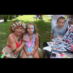 Marmora Face Painter | Caravan of Entertainment llc