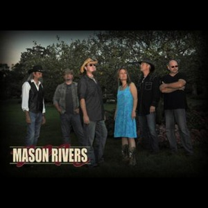 Mason Rivers - Country Band - Naperville, IL