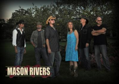 Mason Rivers | Naperville, IL | Country Band | Photo #1