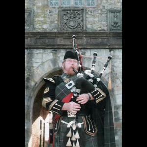University of Richmond Bagpiper | Tim MacLeod