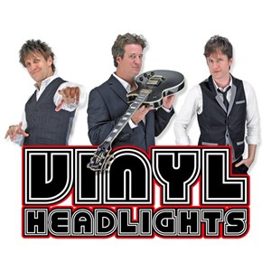 Virginia Beach, VA Variety Band | Vinyl Headlights