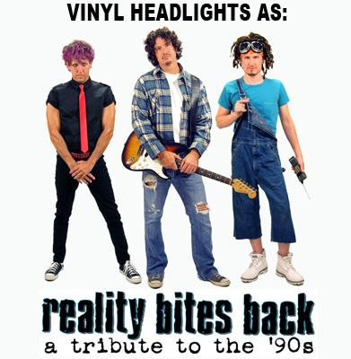 Vinyl Headlights | Virginia Beach, VA | Variety Band | Photo #11