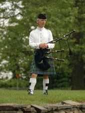 All Celebration Bagpiper - Bagpiper - Kingston, NY