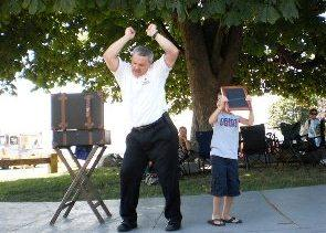 Bill Hoagland | Milford, CT | Magician | Photo #1