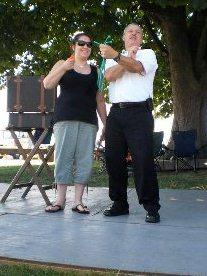Bill Hoagland | Milford, CT | Magician | Photo #6
