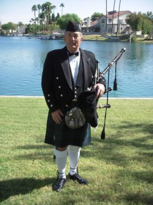 David Marshall, Bagpiper for all occasions | Mesa, AZ | Bagpipes | Photo #1