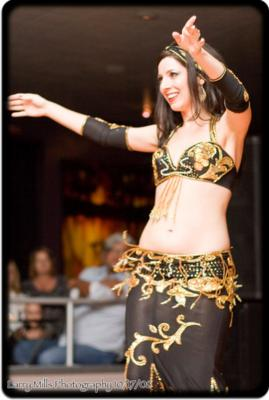 Andalee | Clovis, CA | Belly Dancer | Photo #10