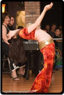 Andalee | Clovis, CA | Belly Dancer | Photo #8