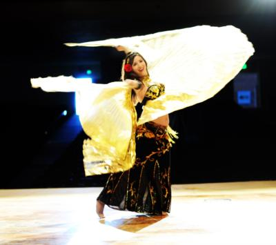 Andalee | Clovis, CA | Belly Dancer | Photo #3