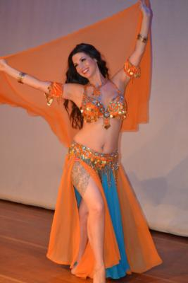 Andalee | Clovis, CA | Belly Dancer | Photo #12