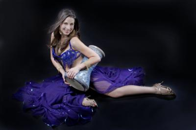 Andalee | Clovis, CA | Belly Dancer | Photo #6