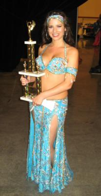 Andalee | Clovis, CA | Belly Dancer | Photo #7