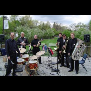 Berlin Jazz Band | Sandy La Clair - Musical Productions
