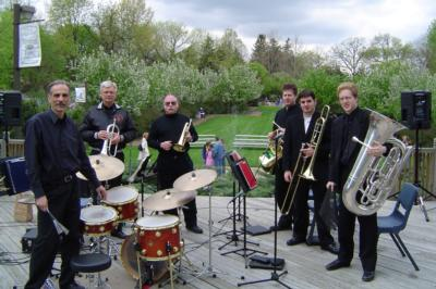 Sandy La Clair - Musical Productions | Madison, WI | Jazz Band | Photo #1