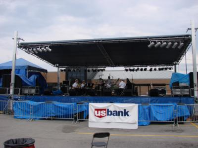 Sandy La Clair - Musical Productions | Madison, WI | Jazz Band | Photo #6