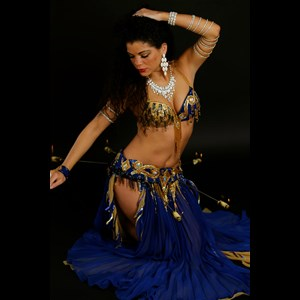 South Willington Belly Dancer | Kelvia