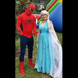 Hagerstown Puppeteer | Fairytale Princess Events