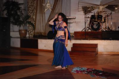 Amira Star -Professional Bellydancer | Toledo, OH | Belly Dancer | Photo #8