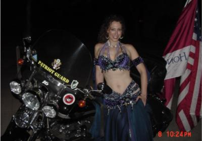 Amira Star -Professional Bellydancer | Toledo, OH | Belly Dancer | Photo #2