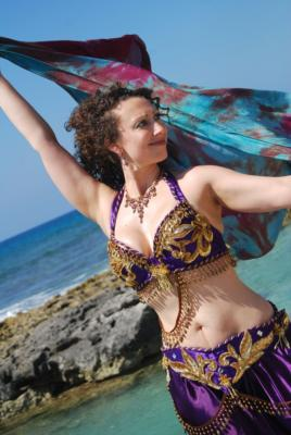 Amira Star -Professional Bellydancer | Toledo, OH | Belly Dancer | Photo #6