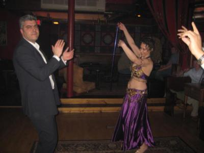Amira Star -Professional Bellydancer | Toledo, OH | Belly Dancer | Photo #4