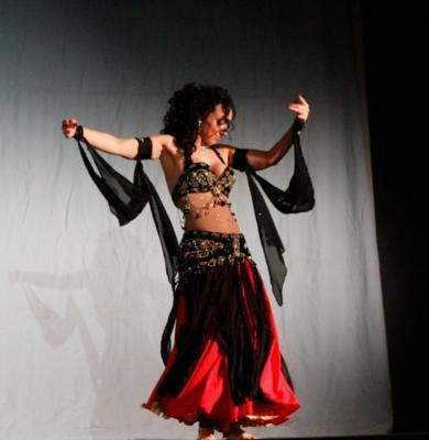 Amira Star -Professional Bellydancer | Toledo, OH | Belly Dancer | Photo #10
