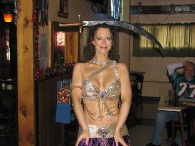 Amira Star -Professional Bellydancer | Toledo, OH | Belly Dancer | Photo #9