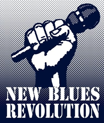 New Blues Revolution - Rock Band - Long Beach, CA