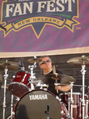 Crescent City Soul Band | New Orleans, LA | Variety Band | Photo #16