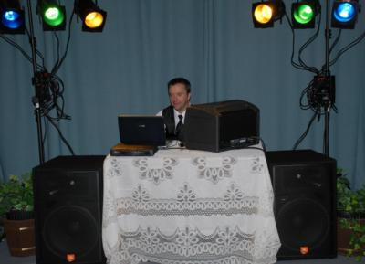 Cool Cats Entertainment - Mobile DJ/MC Services | Raleigh, NC | Mobile DJ | Photo #1