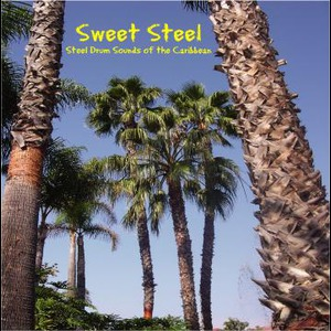 Fort Worth Caribbean Band | Sweet Steel - Steel Drum Band